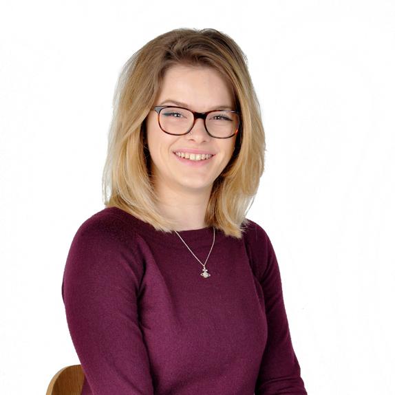 Megan Radford