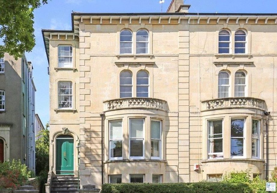 A clifton town house available to rent